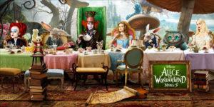 UNION Wonderland