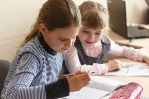 английский для детей курск