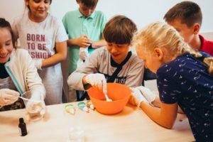 программа летнего языкового лагеря